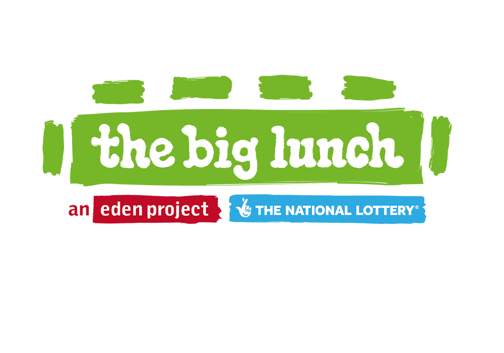 Event Advertising Big Lunch