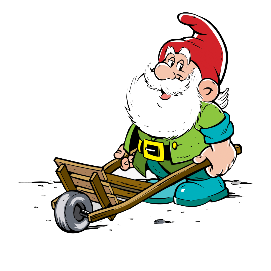Advertising -Summer Trail - Gnome Education Service