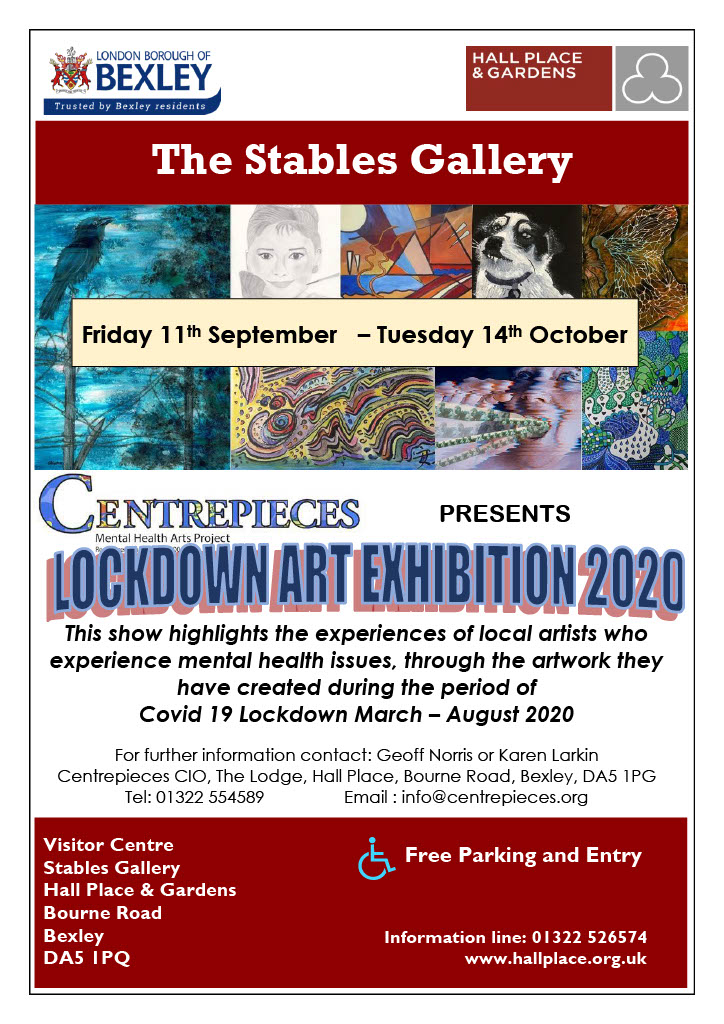 Advertising Stables Gallery