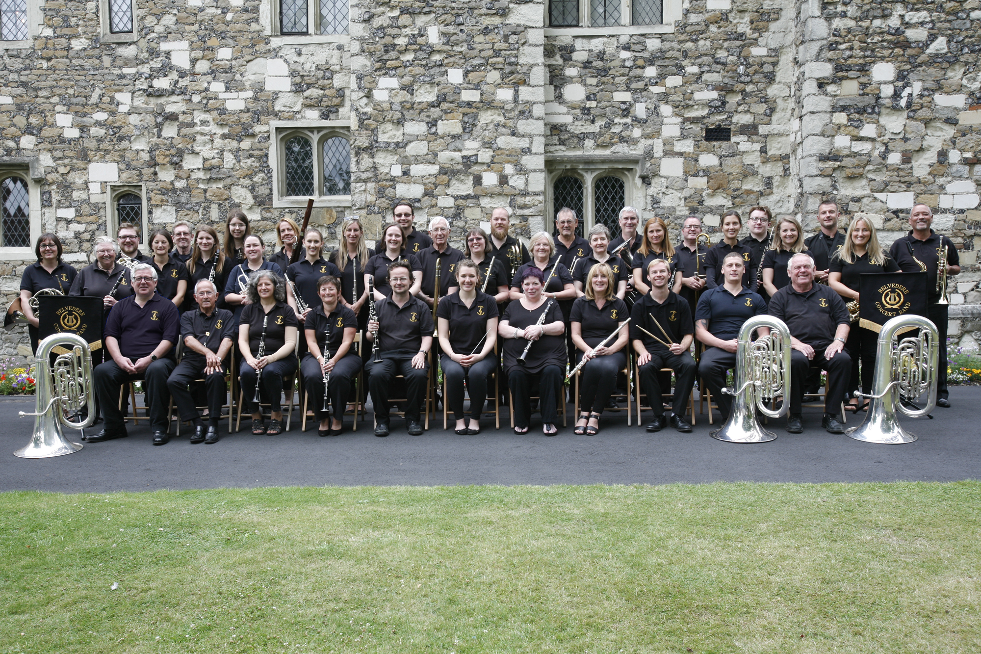 Belvedere Concert Band